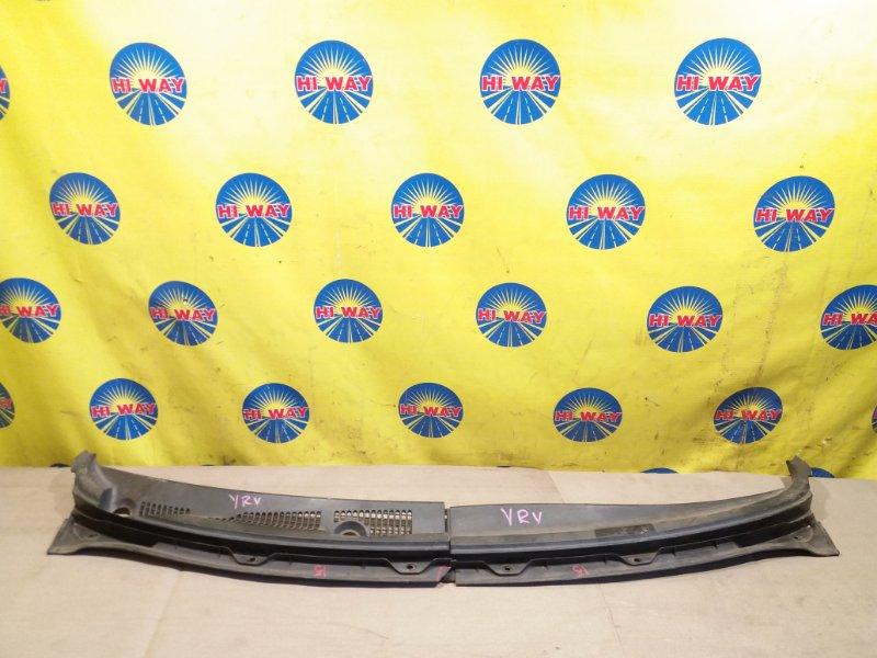 Решетка под лобовое стекло Daihatsu Yrv M200G K3-VET