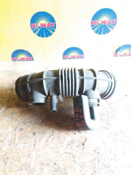 Патрубок воздушного фильтра,гофра воздушного фильтра Honda Capa GA4 D15B