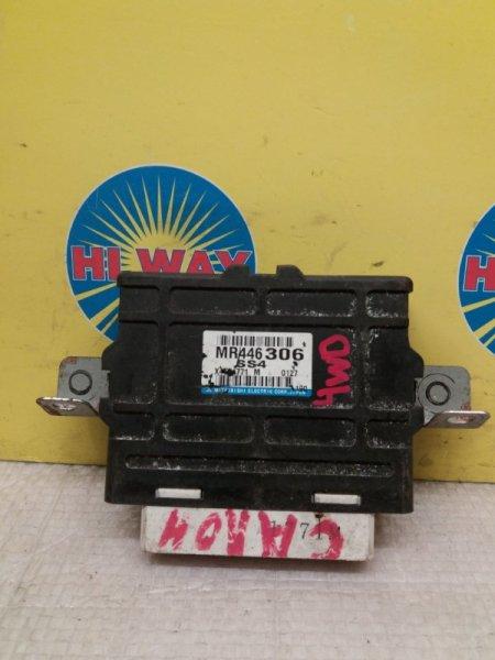 Блок управления Mmc Pajero V65W 6G74
