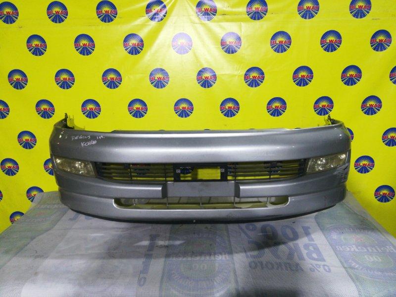 Бампер Toyota Hi Ace Regius KCH40 1997 передний