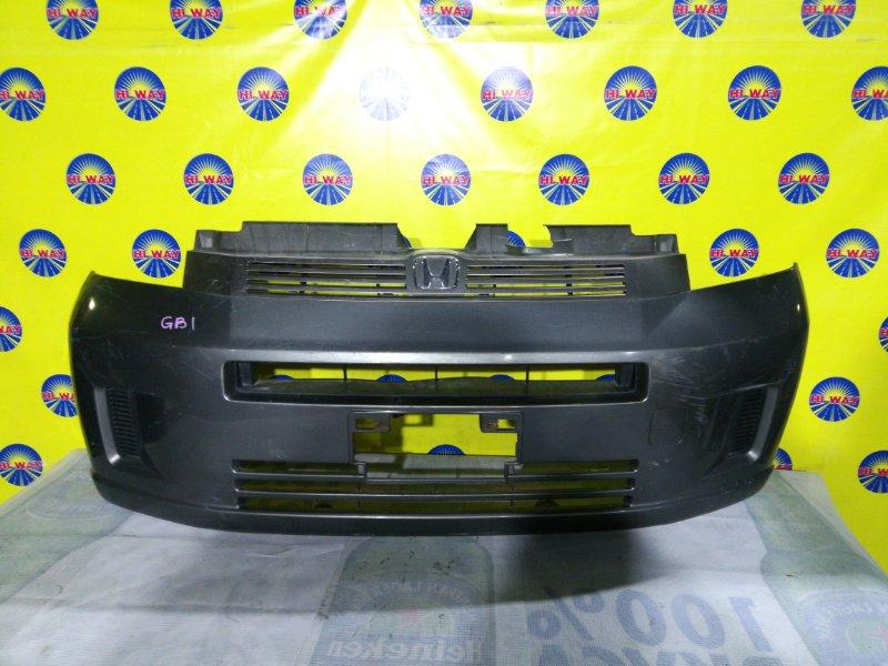 Бампер Honda Mobilio GB1 2004 передний