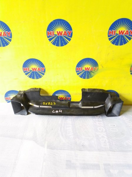 Решетка радиатора Honda Ascot Innova CB4 1992
