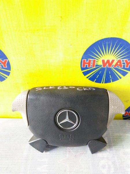 Аирбаг Mercedes-Benz Slk230 R170 правый