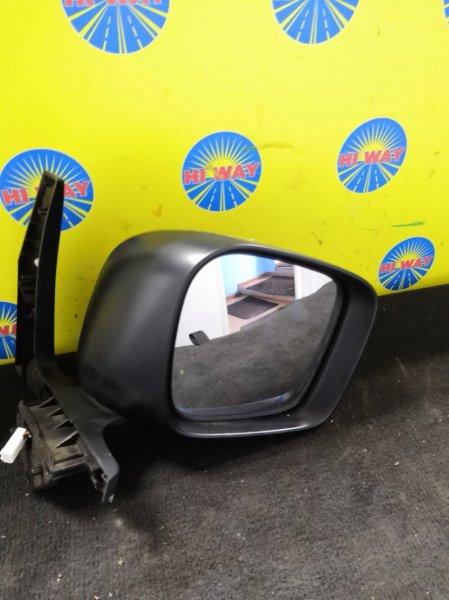 Зеркало боковое Suzuki Palette MK21S 2008 переднее правое