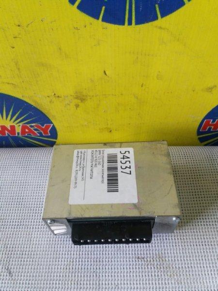 Усилитель Bmw 525I E60