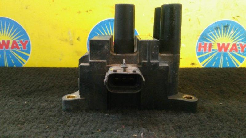 Катушка зажигания Mazda Mpv LW L3-VE