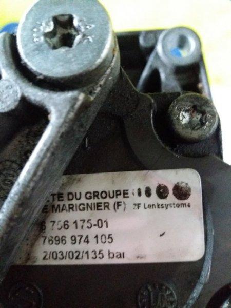 Гур Bmw 735I E65 N62B36