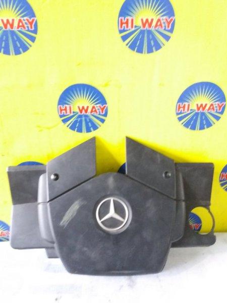 Крышка на двигатель декоративная Mercedes-Benz S430 W220 113 941