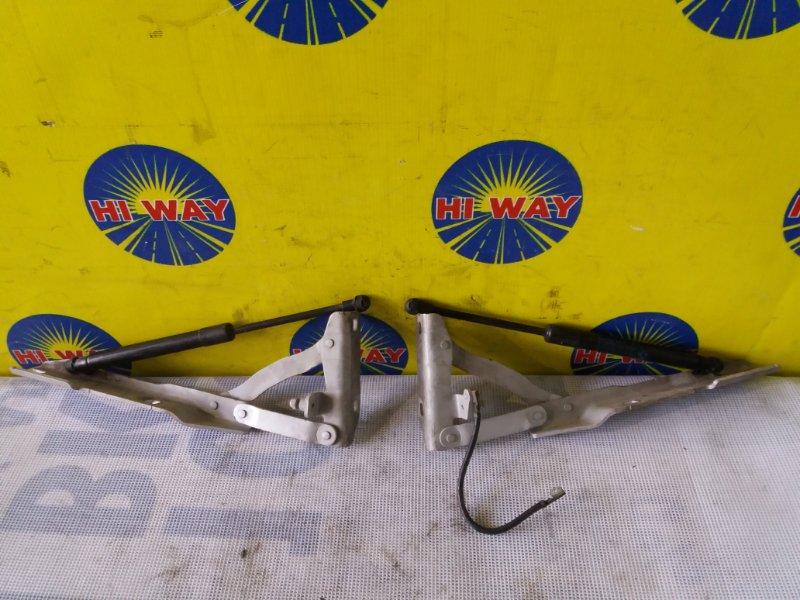 Петля капота Bmw 525I E60