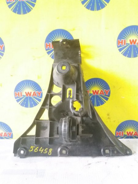 Клипса бампера Bmw 525I E60 N52B25AF задняя правая