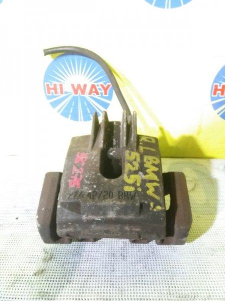 Суппорт Bmw 525I 528I E60 N52B25AF задний левый