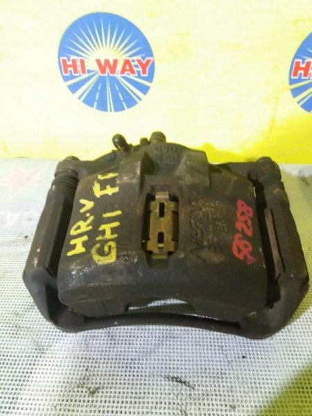 Суппорт Honda Hr-V GH1 D16A передний правый