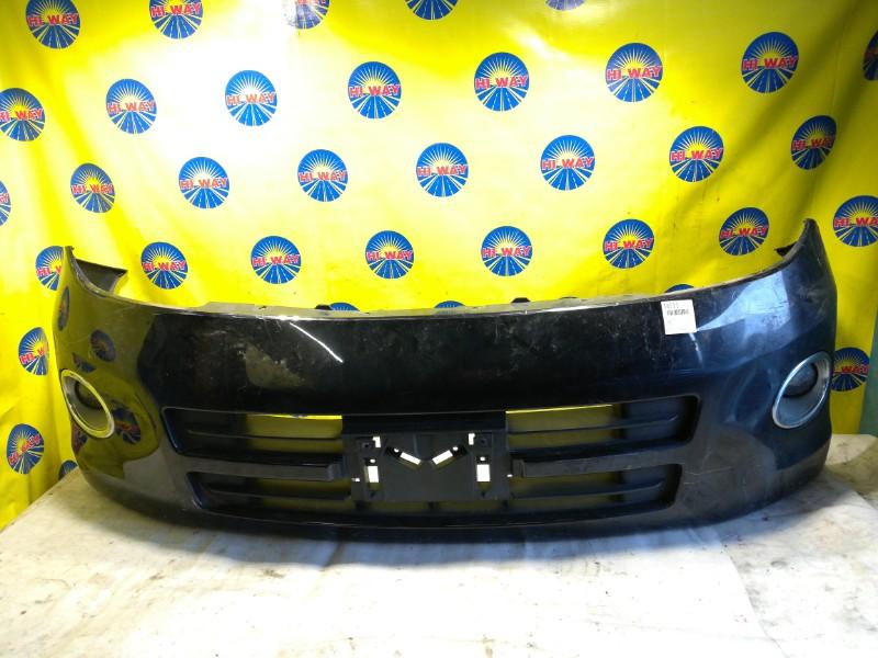 Бампер Nissan Elgrand E51 2004 передний