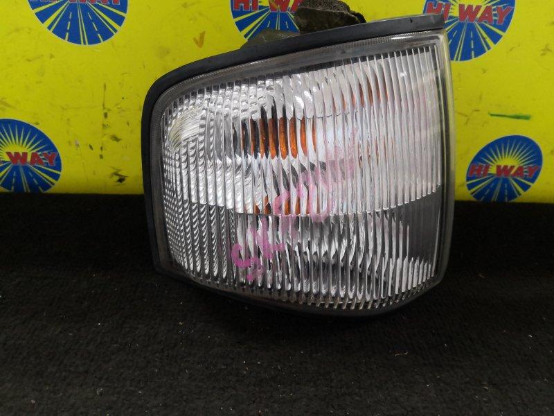 Габарит Mazda Bongo SK82V 1999 передний правый