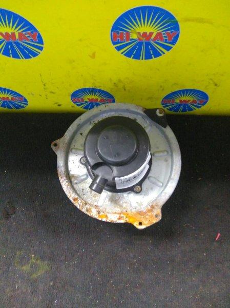 Моторчик печки Mazda Capella GW8W