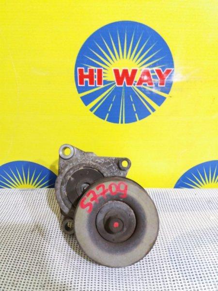 Ролик натяжной приводного ремня Nissan Ad WRY11 QR20DE 2003