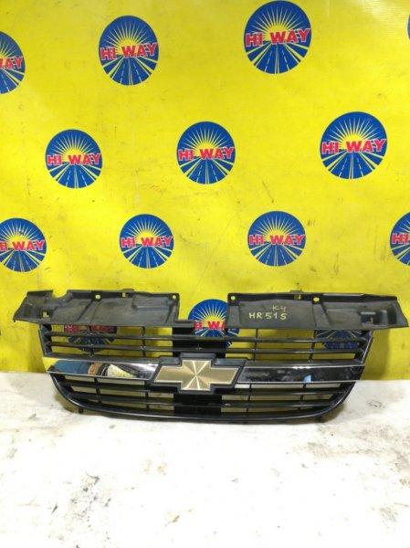 Решетка радиатора Chevrolet Cruze HR51S 2001