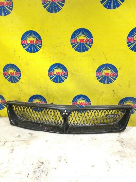 Решетка радиатора Mmc Diamante F36A 1997
