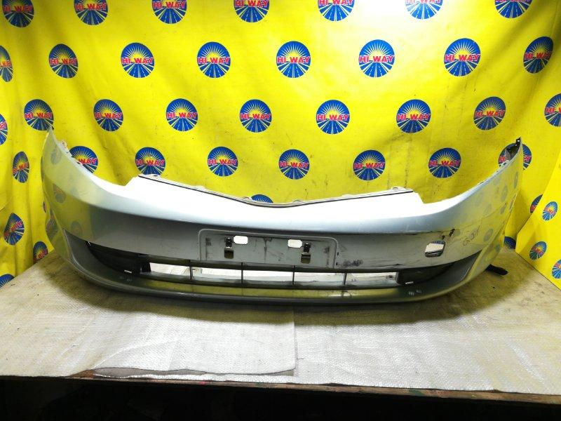 Бампер Honda Airwave GJ1 2005 передний