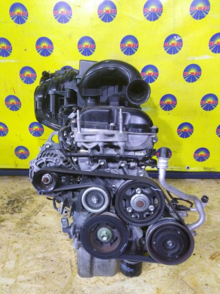 Двигатель Suzuki Wagon R MH34S R06A 2012