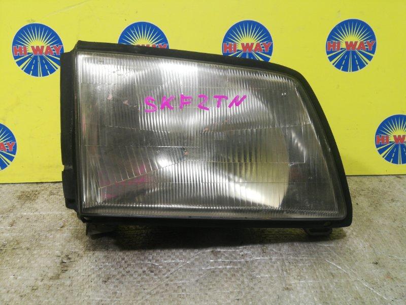 Фара Mazda Bongo SK82M 1999 передняя правая
