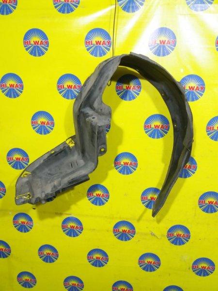 Подкрылок Honda Prelude BA8 1991 передний правый