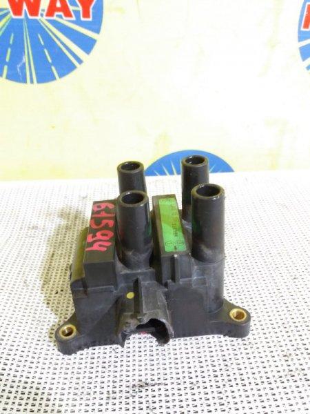 Катушка зажигания Mazda Mpv LW L3-VE 2002
