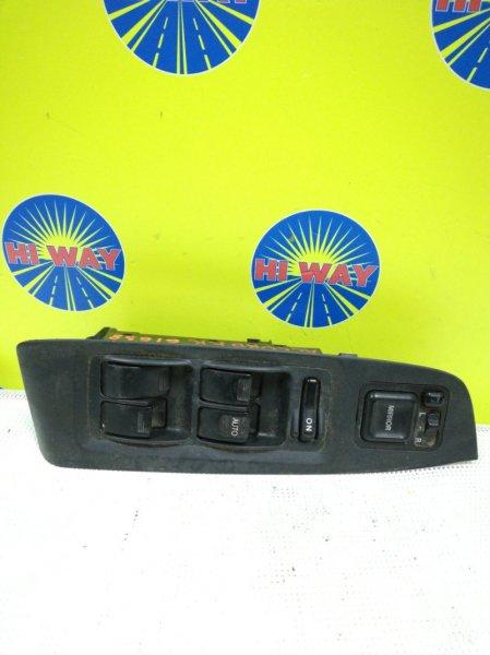 Блок управления стеклоподъемниками Honda Accord CF4 1997 передний правый