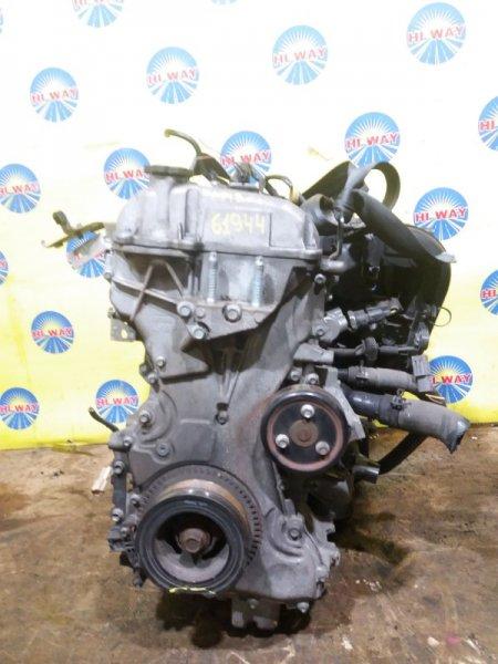 Двигатель Mazda Premacy CREW LF-VD 2005