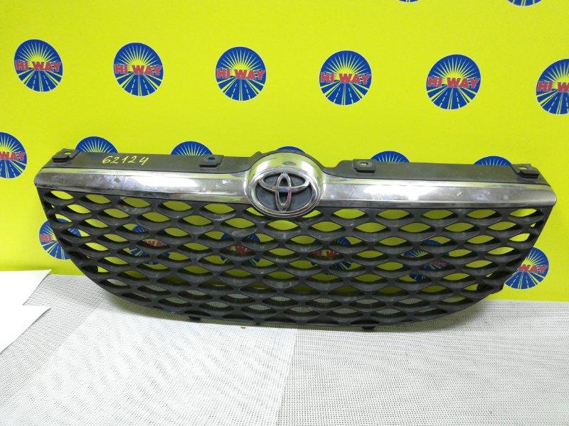 Решетка радиатора Toyota Duet M100A 2001