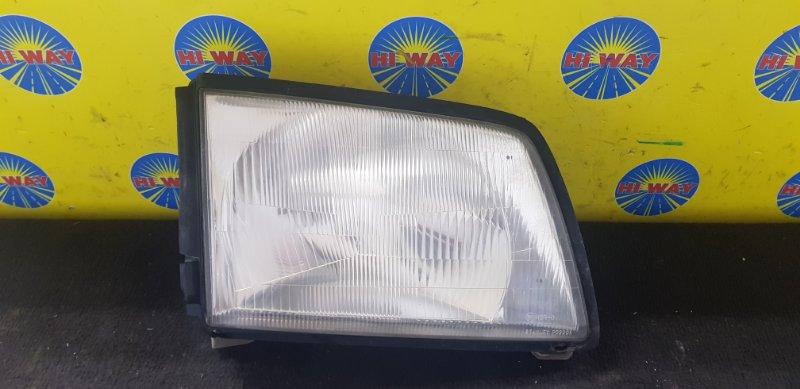 Фара Mazda Bongo SK22V 1999 передняя правая