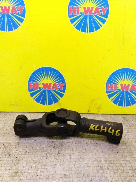 Карданчик рулевой Toyota Hiace Regius KCH40 1KZTE 1997