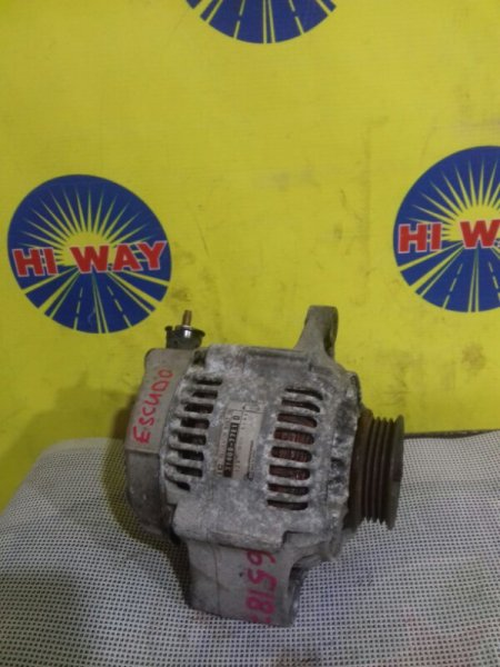 Генератор Suzuki Escudo TA02W H25A 1994