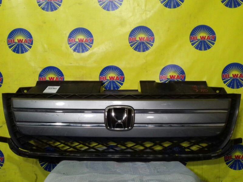 Решетка радиатора Honda Mobilio Spike GK1 2005