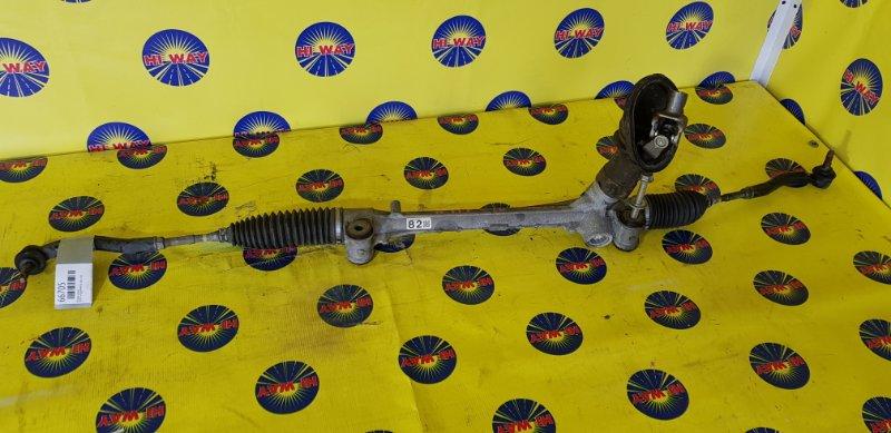 Рулевая рейка Toyota Aqua NHP10 2011