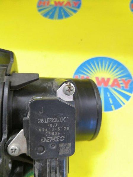 Датчик расхода воздуха Suzuki Sx4 YA11S M15A 2006