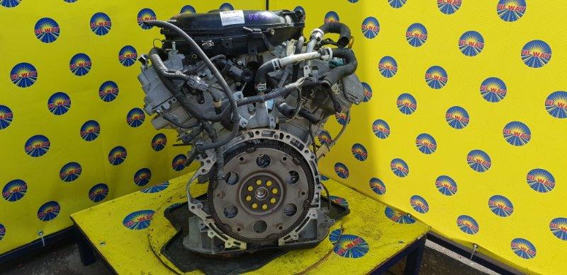 Двигатель Toyota Mark X GRX120 4GR-FSE 2003