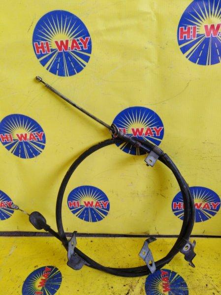 Трос ручника Suzuki Sx4 YA11S M15A 2006 задний правый