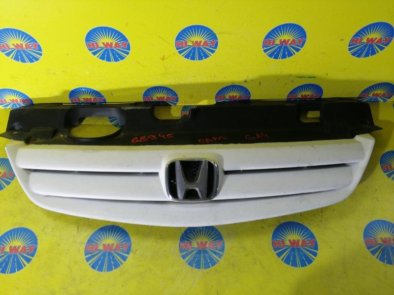 Решетка радиатора Honda Capa GA4 1998