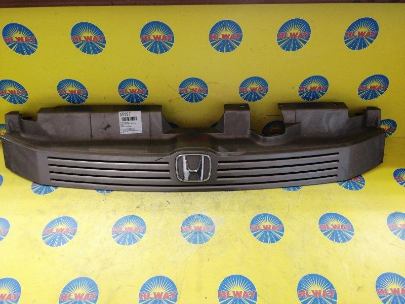 Решетка радиатора Honda Mobilio GB1 2004