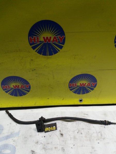 Шланг тормозной Mmc Canter FB500A 4G63 1993 передний левый