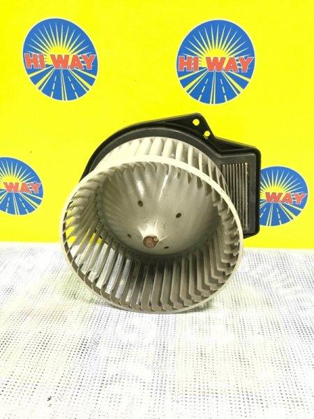 Моторчик печки Nissan Elgrand ALE50 1997