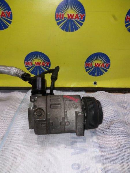 Компрессор кондиционера Bmw 325Ti E46 M52 1995