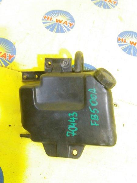 Бачок расширительный Mmc Canter FB500A 4G63 1993