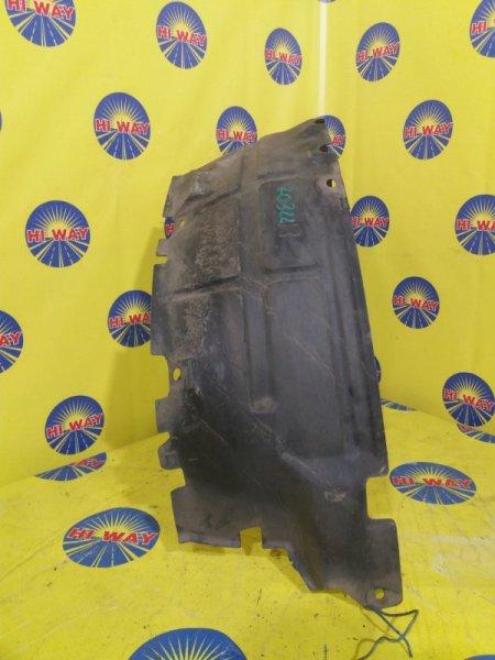 Подкрылок Isuzu Bighorn UBS25 1993 передний правый