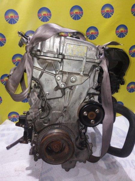 Двигатель Mazda Biante CCEFW LF-VD 2008