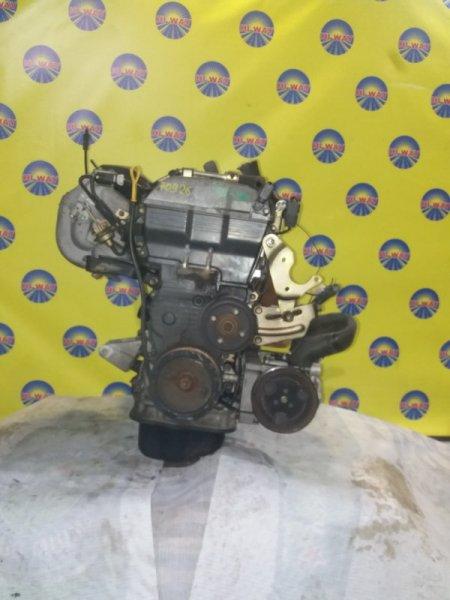Двигатель Mazda Capella GWEW FS-DE 1999