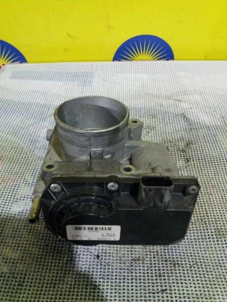 Заслонка дроссельная Mazda Mpv LY3P L3-VE 2006