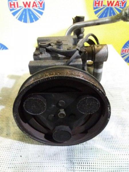 Компрессор кондиционера Mazda Capella GF8P FP-DE 1997