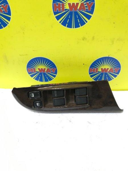Блок управления стеклоподъемниками Nissan Cefiro A33 1998 передний правый